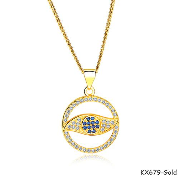 KX679-Altın