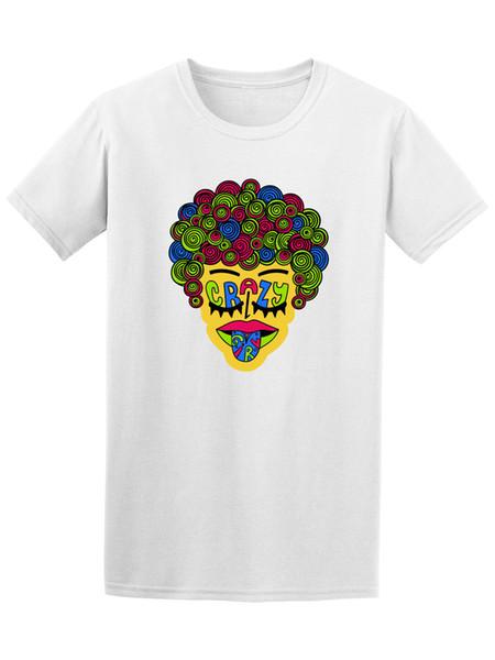 Papillon Couleurs Art Cool Graphique T Shirt Tee Shirt Imprimé