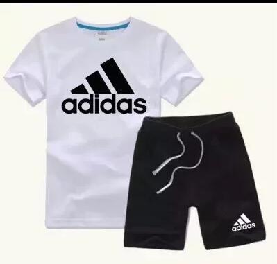New Style Boys Tops + Pants Outfits Kids Fashion Clothing Set Abbigliamento sportivo per bambini Brand Bambini Abbigliamento per ragazzo