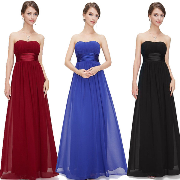 2018 Halter Lace Top Sexy Backless Beach Prom Dresses Cheap Eight Colors In Stock sexy Evening Gown Boho Dresses