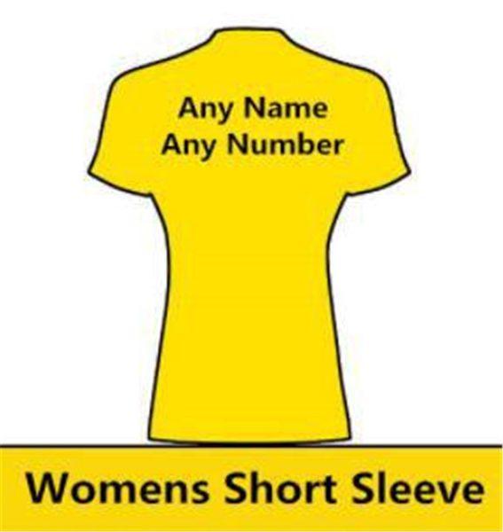 mujer cualquier número de nombre