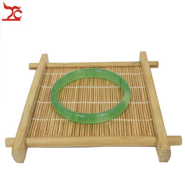 Brand New Jewelry Display Smart Bamboo Jewelry Stand Jade Bracelet Stand Tea Show Stand Rack 10Pcs/Lot