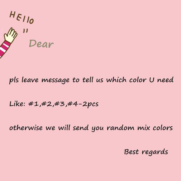 remark color