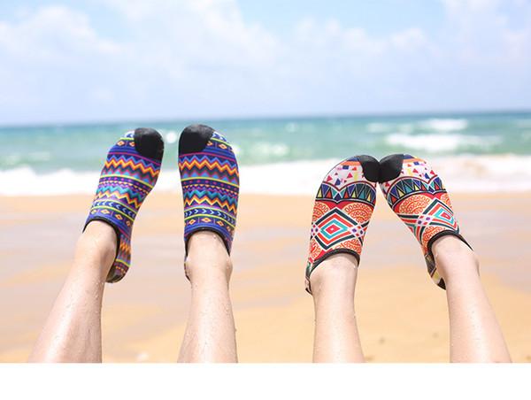 Jardin Nus Plage Couple Pelouse Léger Chaussures Chaussures Assorties Lui D'été Hommes Pieds Femmes Adultes Acheter Imperméables Garçons Filles Pour 7bgvfY6y