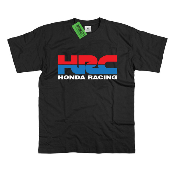 Honda T Style Moto Acquista Zu Racing Shirt Hrc Dettagli bY6Ivf7gy