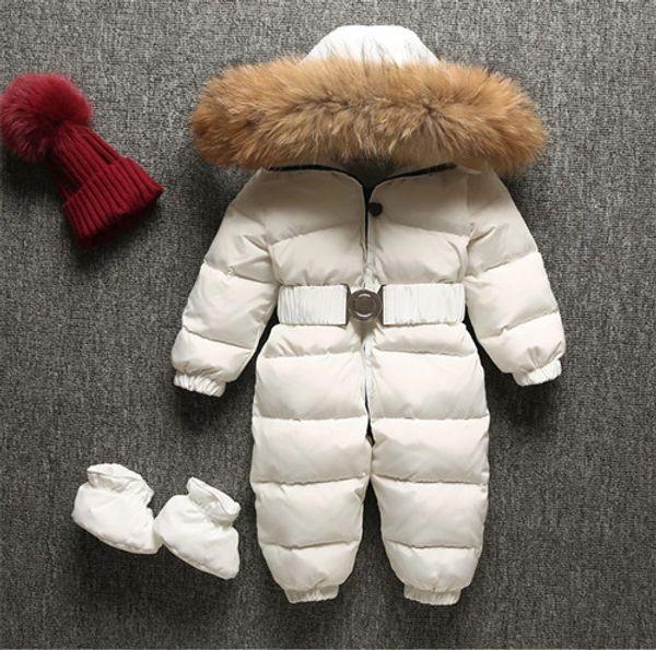Bianco (pelliccia di cane procione)