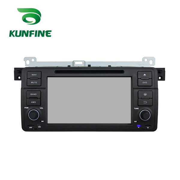 Octa Core 4GB RAM Android 8 0 Car DVD GPS Navigation Multimedia Player  Stereo For BMW E46/M3 Portable Dvd Player For Car With Remote Portable Dvd