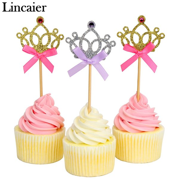Girl Baby Shower Cupcake Decorations Coupons Promo Codes Deals