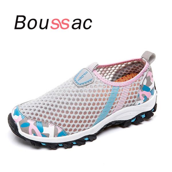 Compre Transpirable Antideslizante Aumentó Aumentó Aumentó 2018 Zapatos Para Caminar 4d3f5e
