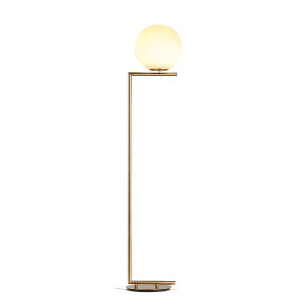 2018 Light Da Para Sala Lampada Terra Lampe Sur Pied Stehleuchte Staande  Lampadaire Salon For Living Room Lampara De Pie Floor Lamp From Lvzhilamp,  ...