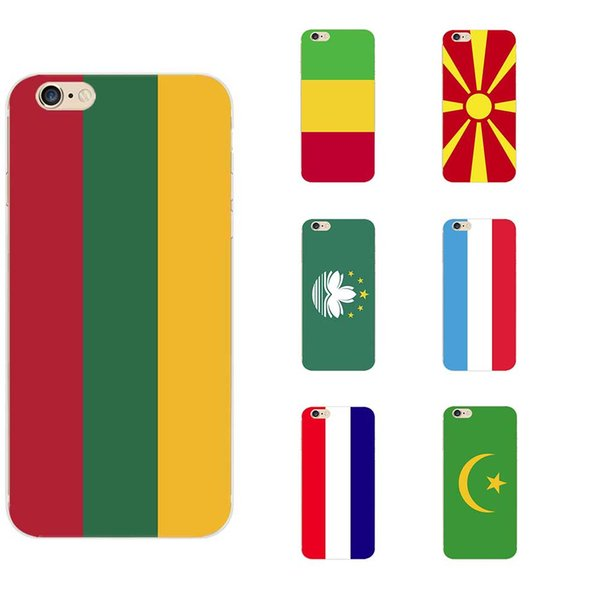 coque mali iphone 6