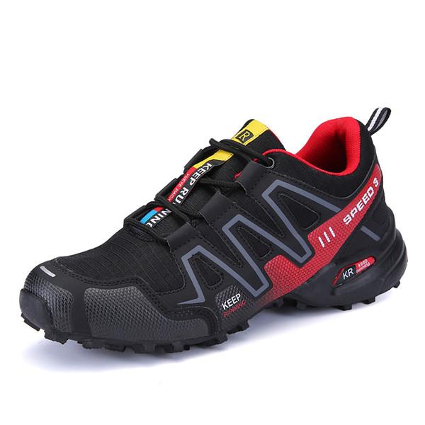 Pro Scarpe cross Speed Speedcross Sneaker da Outdoor