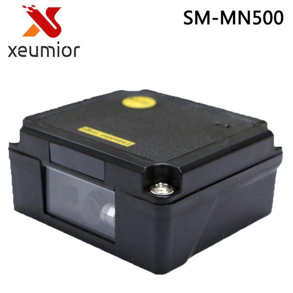 2D Laser CCD Barcode Reader Module Mini Portable Laser Embedded barcode scanner SM-MN500