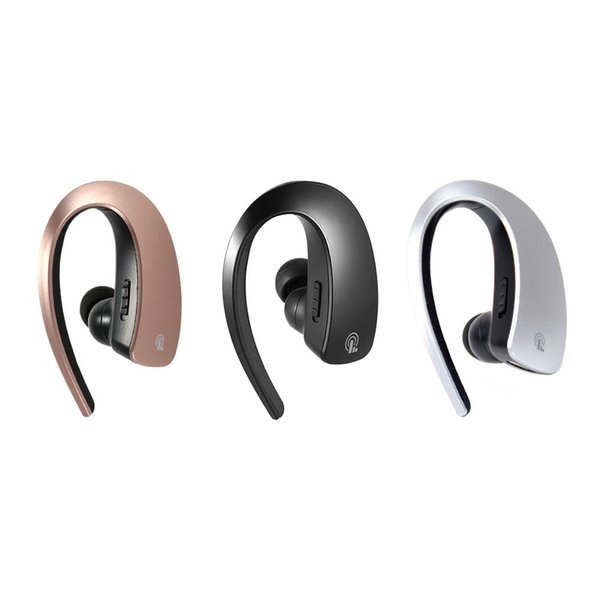 Wireless Bluetooth Earphone Sport Running Headphones EarHook Earphones For iPhone Samsung LG Smartphone