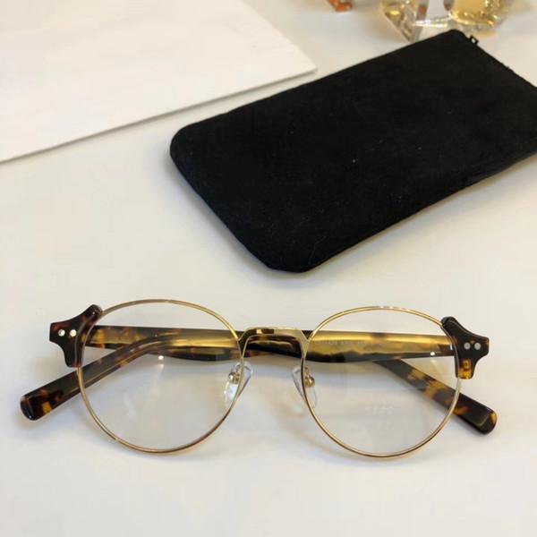 Compre Nuevo Diseñador Gafas Marco Claro Lentes 41429 Hombre Mujer ...
