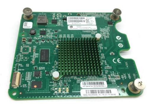 613431-B21 617727-001 613433-001 NC553M 10GB 2-PORT FLEXFABRIC ADAP