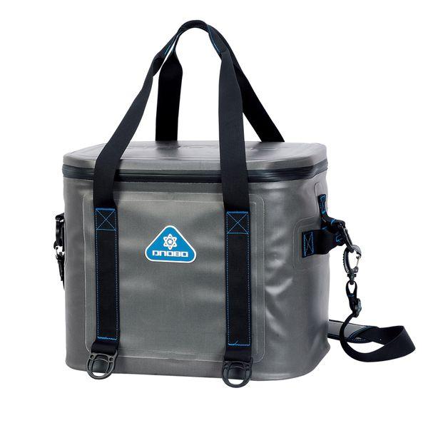 Теплоизоляционная сумка для большой сумки Обед Пакет для пикника Теплоизоляция Водонепроницаемый открытый спорт