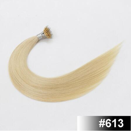 Bleach #613 loira
