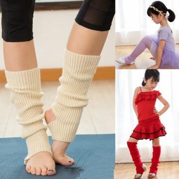 Ballet Leg Warmers woman children knitting Socks Crochet Yoga socks Warmer Leggings socks big children woman Leg Stocking