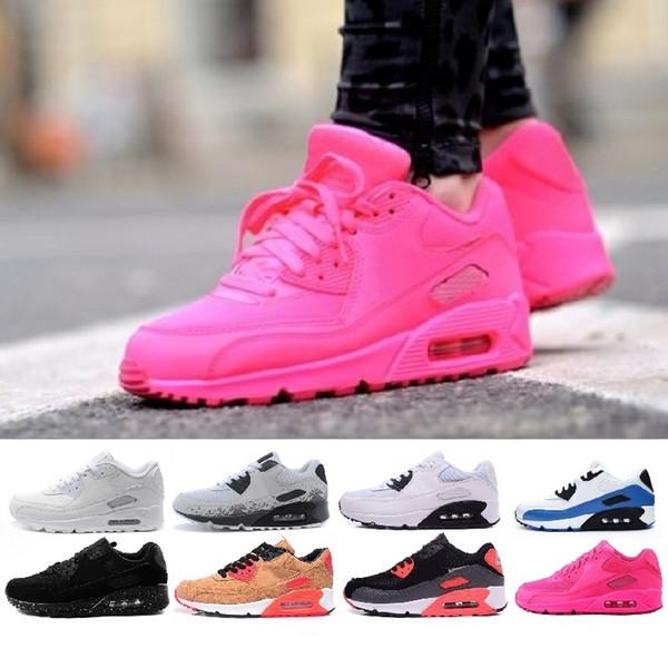 nike femmes chaussures air max 95