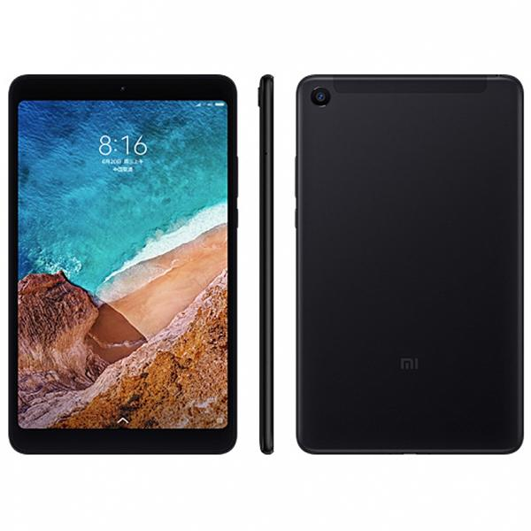 Xiaomi Mi Pad 4 Tablet PC 8.0'' MIUI 9 Qualcomm Snapdragon 660 Octa Core 3GB+32GB 5MP+13MP Front Rear Cameras Dual WiFi Tablets