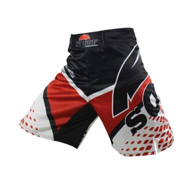 Technische Leistung Falcon Boxerhose Sporttraining und Wettkampf MMA Shorts Tiger Muay Thai Boxershorts mma kurz