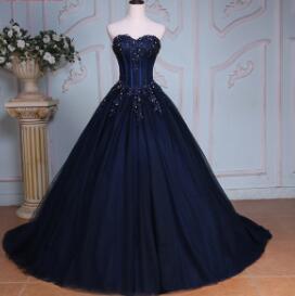 Ball Gown Princess Quinceanera Dresses Girls Beaded Masquerade Sweet 16 Dresses Ball Gowns vestidos de 15 anos