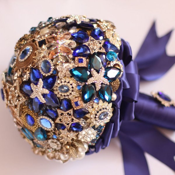 jewelry bouquet