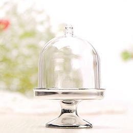 Colore: silverGift Formato scatola: 5x5x8cm