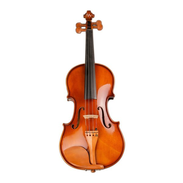 Brand 100% Handmade High Quality wood popular violin jujube wood accessories Violin 4/4 1/8 3/4 1/4 1/2 Student Violin