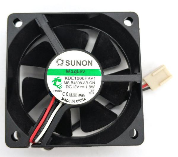 best selling KDE1206PFV1 Cooling Fan kde1206pkv3 KDE1206PKV1 PMD1206PKBX-A PE60251B1-000C-A99 HA60151V4-000C-999 ME60151V3-000C-A99 EB60252S1-000C-999
