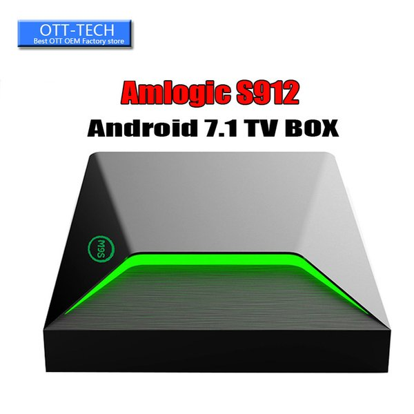 M9S Z9 TV Box Amlogic S912 2GB 16G OTT TV Octa Core Dual WIFI Bluetooth 4.0 UHD 4K 3D Android7.1 Smart Android Stick BETTER T95Z PLUS H96