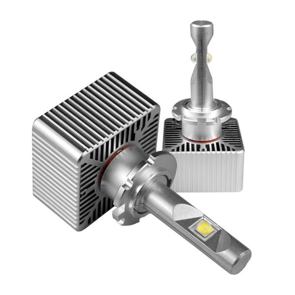 liwiny haute puissance voiture led lampe tête lumière 12 v tout en un d2s d3s d4s d1s led ampoule phare meilleur feux de brouillard pour voitures