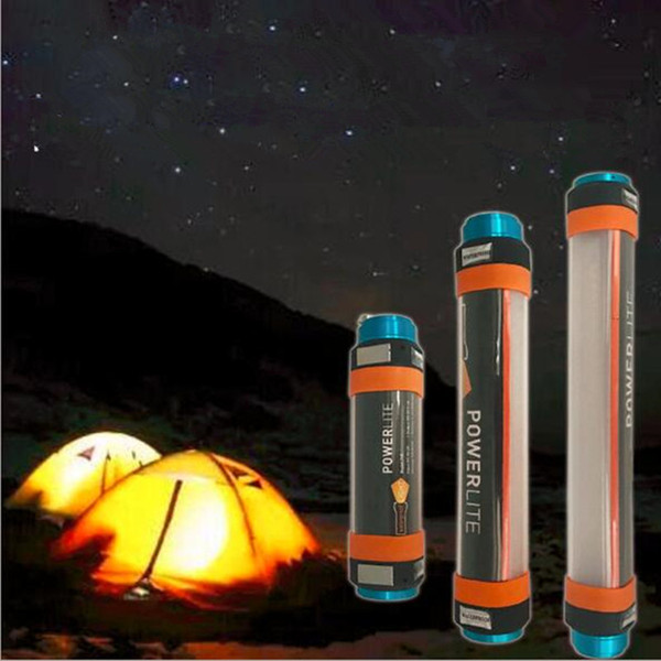 20pcs IP68 USB lampe de poche rechargeable lampe de camping en plein air 5500K + 580nm LED moustique tueur Repeller lumière pêche lumière de secours