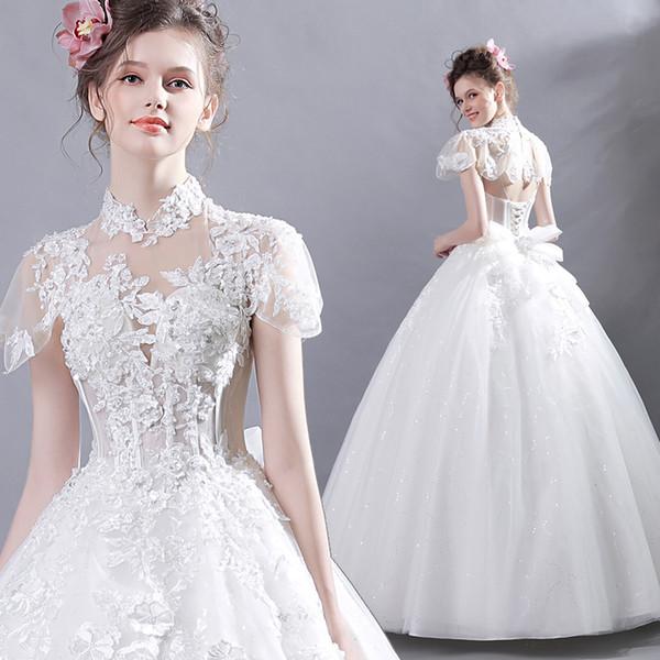 compre 2018 barato vestido de boda de lujo estilo chino en cheongsam