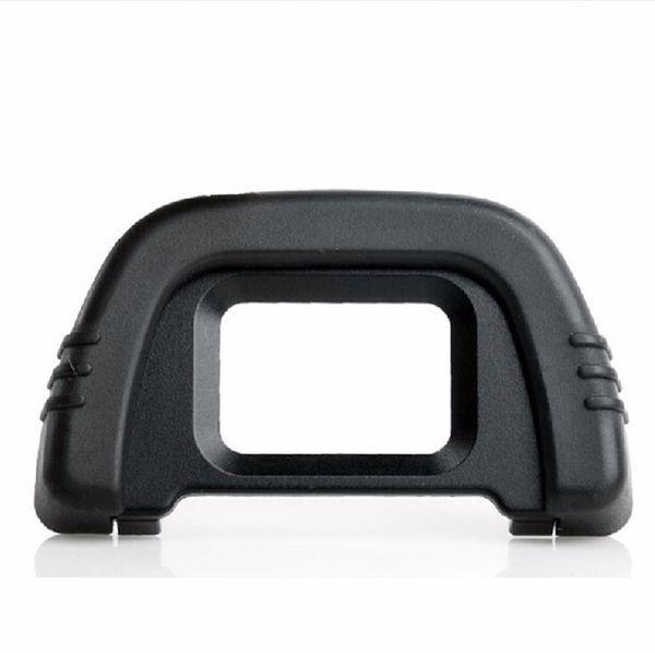 DK-21 Black Rubber Augenmuschel Sucher Okular Augenmuschel für D7000 D300 D90 D80 D600 D200 D100 D40 D50 D70S D610