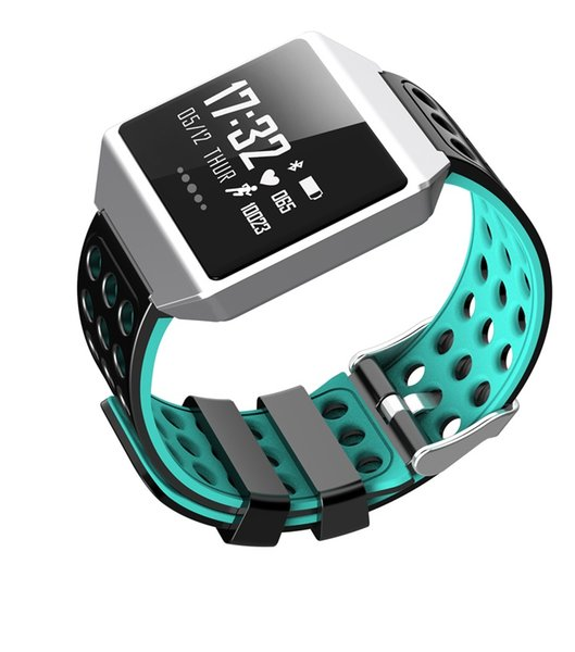 CK12 Smartwatch_blau