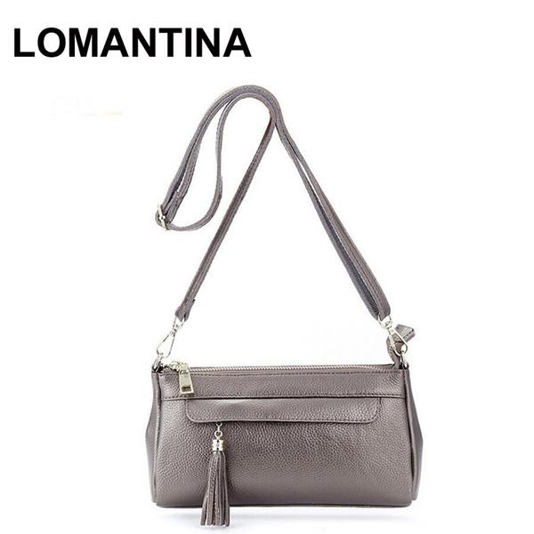Designers Female Crossbody Bag Small Shoulder Bag Tassel Women Messenger Bolsos Sac A Main Femme De Marque