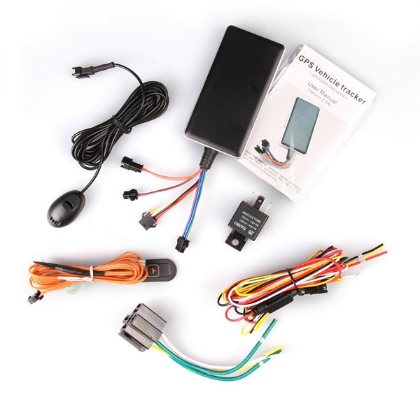 Hot Mini Real Time Vehicle Gps Tracker,Voice monitor,Remote cut-off,ACC detection,SOS,No Mothly Fee