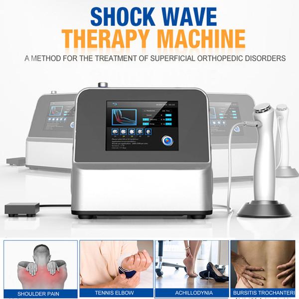 Эффективное физическое удаление боли функции машины терапией ударной волны ударной волны ударной волны Циммера ударной волны для лечения эректильной дисфункции / Эд