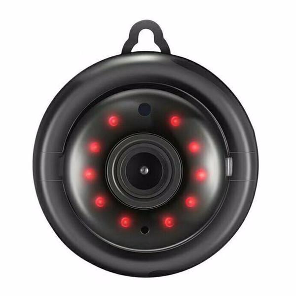 Mini 960P Wireless Intelligente Kamera Überwachungskamera 105 grad Betrachtungswinkel WiFi IR-CUT 10-LED CMOS Nachtsicht