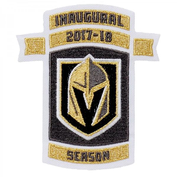 2018 Inaugural Patch