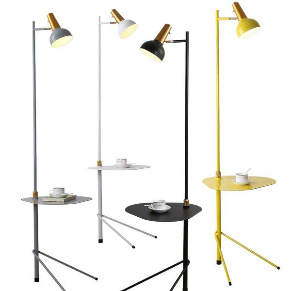 A Lámpara Lámpara Dormitorio Pie Para Hogar Pie Estudio De Compre Luminaria Salón Lámpara Nórdica Con Decoración Moderna Pie El Lámparas Mesa De De 92HIYEDW