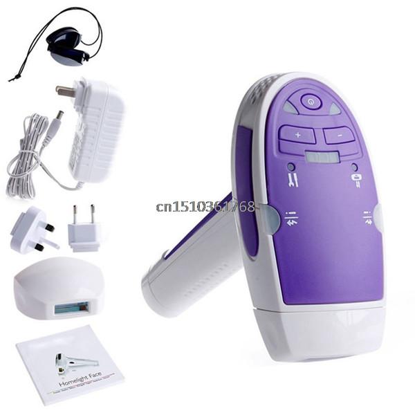 Laser IPL Permanent Hair Removal Machine Body Face Painless Shaving Epilator Kit #Y05# #C05#