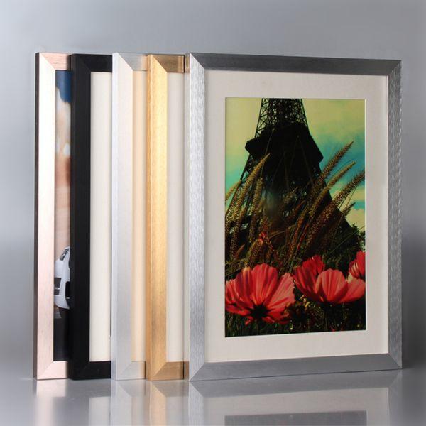 Acheter 50 * 70CM Peinture À L'huile Mur
