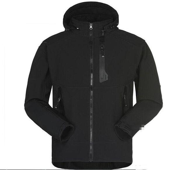 Мужская водонепроницаемый дышащий Softshell куртка мужчины на открытом воздухе спорт пальто женщины лыжный туризм ветрозащитный зима верхняя одежда мягкая оболочка куртка