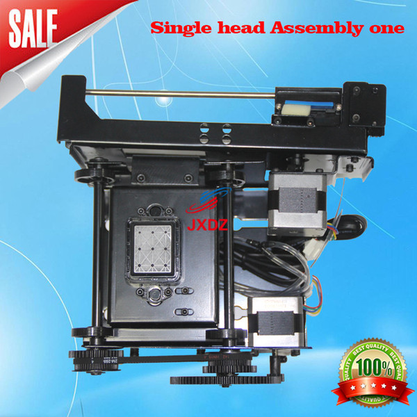 Single Head Assembly One Printer 5113 Single Head Capping Assembly For 5113  Printhead Wifi Printer Wifi Printers From Michall, $189 15| DHgate Com