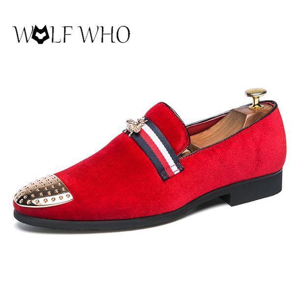 Tenis Masculino Esportivo Herren Medusa Loafers Bee Schuhe Wildleder Party Prom Oxfords Handmade Loafers Designer Kleid Schuhe