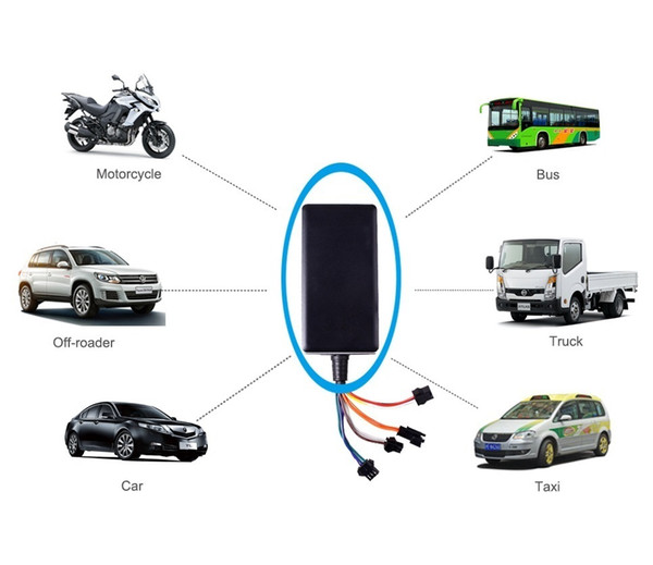 Top Quality Mini Real Time Vehicle Gps Tracker,Voice monitor,Remote cut-off,ACC detection,SOS,No Mothly Fee