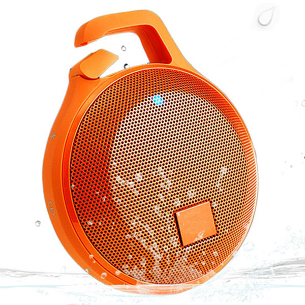 Brand Clip+ And Charge 2+ Sale Mini Portable Bluetooth Wireless Speaker Hands-free Fashion Designed Outdoor Waterproof Speakers DHL free